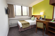 City Premium Single Room