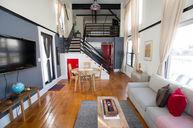 City View Duplex Suite with Terrace