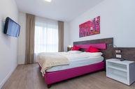 City Three-Room Suite