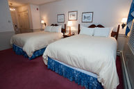 Classic Double Bed Room