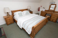 Second Classic Double Room (Dog Friendly)