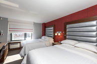 City View Twin Double Room