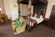 Classic Four Poster Room