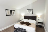 Classic Double Room (New Style)