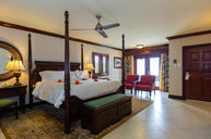 Beachfront Royal Butler Villa Suite