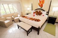 Beach Front Three Bedroom Suite
