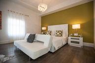 Classic King Corner Suite