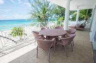 View from Beachfront Villa