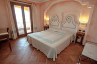 Classic Plus Room with Terrace and Sea View