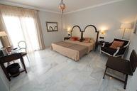 Classic Room (Arabic Style)