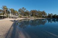 Beach Lagoon Pool