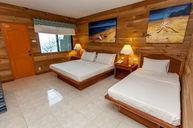 Cliffhanger Room