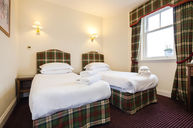 Classic Standard Twin Room