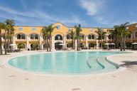 Cloister Pool