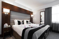Club Double Room With Romantic Setting