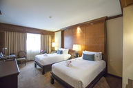 Club Siam Deluxe Room