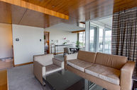 Coal Harbour Corner Suite