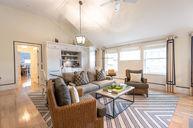 Cobblestone, One Bedroom Residence