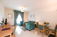 Club suite 1 bedroom apartment