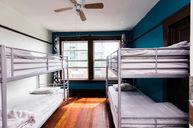 Coed Dorm (Room 409)