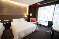 Comfort Deluxe Room