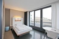 Comfort Class Room