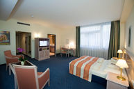 Comfort Junior Suite