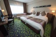 Comfort Superior Twin Room