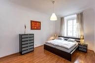 Comfort Two Bedroom Apartment
