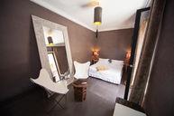 Contemporary Moroccan Suite