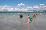 Beach (off-site)