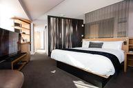 Cool Corner King Room (Junior Suite)