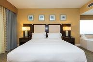 Corner Specialty Suite