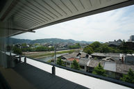 Corner Suite Tatami