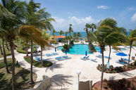 Costa Caribe Golf & Country Club Pool