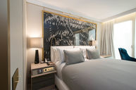 Cosy Barcelona Room