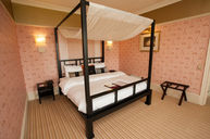 Countess Room Bridal Suite