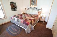 Creekside One Bedroom Spa Suite