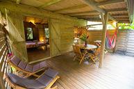 Creole Hut
