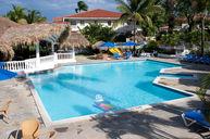 Crown Suites Pool