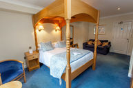 Crown Double Room