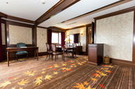 Crown Room