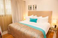 Daios Luxury Living Suite Sea View