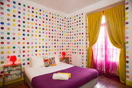 Damien Hirst Double Room