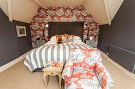 Deco Double Room