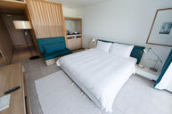 Day Dream Deluxe Room with Balcony