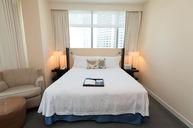 Deluxe Bay View Room