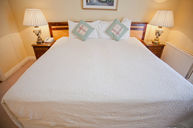 Deluxe Double Room with King Bed