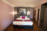 Deluxe Double Room Kirsty Hume