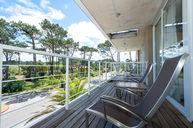 Deluxe Double Twin Room with Balcony